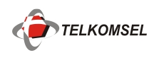 Project Reference Logo Telkomsel